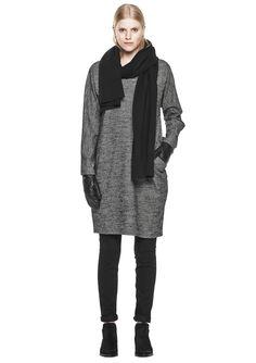 Prince Dress - Black Pattern - Dresses - Shop Woman - Hope STHLM