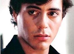 Robert Downey Jr Young, Robert Downey Jnr, Tony Stank, Ghost Boy, Super Secret, Downey Junior, Stony, Man Crush, American Actors