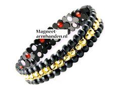 It´s a winner Magnetarmband 4 in 1 Titan online bestellen bei magnetarmbander.de