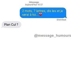 @message_humours1 humour les textes les plus drôles blagues rires rigoler humoristique marrant Messages, Bullshit, Funny Jokes, Lol, Humor, Sayings, Snapchat, Chanel, Thoughts