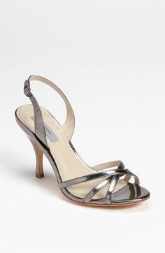 Sandal (Theatrical Romantic Kibbe type)