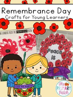 crafts remembrance day