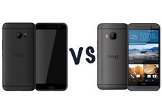 HTC One M10 vs One M9: What's the rumoured difference? - Pocket-lint