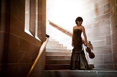 Sophie Rosa classical musician