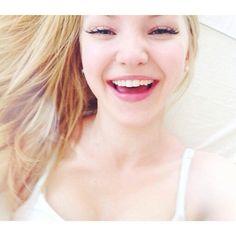 Que bella sonrisa