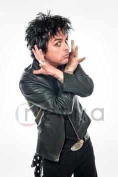 Haha Billie is such a cute dork