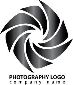 Photography Company Logo , Made by Illustrator Cs3, Hope you'll enjoy it .