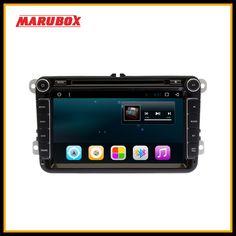 Top MARUBOX M801R16 Car Multimedia Player for Volkswagen Passat POLO GOLF Skoda8''Quad CoreAndroid 6.0.1GPSRadioBluetoothDVD 2020 Cheap Car Audio, Cheap Cars, Multimedia, Quad, Volkswagen, Golf, Quad Bike, Turtleneck