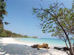 Samet Ville Resort Koh Samet - Beach