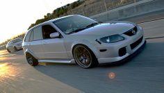The Slammed Life Mazda Protege 5, Mazda Mps, Mazda 3 Speed, Ride 2, Slammed, Custom Cars, Cars And Motorcycles, Honda, Automobile