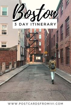 3 days in Boston, USA - What to see and do #Boston #Itinerary #travel #massachusetts #USA #cities Boston What To Do, Boston Things To Do, In Boston, What To Do In, Visit Boston, Boston Travel Guide, Usa Travel Guide, Travel Usa, Travel Tips