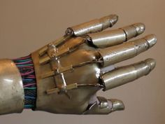 Mechanical Hand, Skin Art, Creative Studio, Biodegradable Products, Steampunk, Character Design, The Incredibles, Hands, Concept
