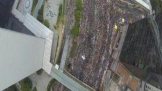 2014 Hong Kong Umbrella Revolution
