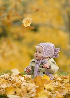 Can't stop taking pictures of your baby? Me neither! Maybe it's time to hire a professional. Working with a photographer who can capture your sweet baby will allow you to focus more on the moments, instead of worrying about getting the perfect shot. Now that we're in the fall season, it's a great time toContinue Reading...