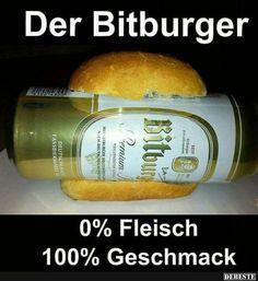 Der Bitburger..