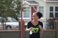 Marathon Training Part Two