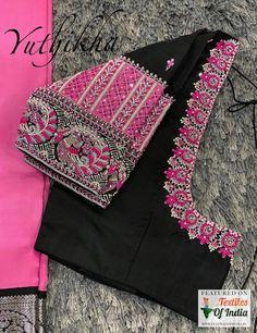 Blouse Back Neck Designs, Cutwork Blouse Designs, Hand Work Blouse Design, Wedding Saree Blouse Designs, Pattu Saree Blouse Designs, Simple Blouse Designs, Stylish Blouse Design, Designer Blouse Patterns, Navy Suits