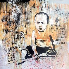 • ARTIST . SEBASTIEN LEVIGNE •  ◦ East ◦