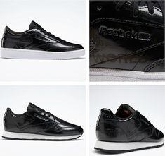12 fantastiche immagini su Reebok Classic Leather   Sneakers