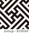 紗綾 和柄 パターン素 背景 ベクター 幾何学模様
