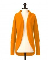 The University of Tennessee Circular Cardigan in Tennessee Orange