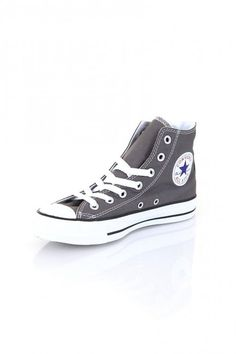 converse at outlet mall r61v  CONVERSE Bascheti Converse Chucks gri unisex con8718