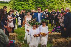 Bohemian Family Wedding in Poland · Rock n Roll Bride
