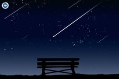 Lluvia de Estrellas Acuaridas esta noche  FÉNIX DIRECTO (@Fenix_Directo)   Twitter Nike Logo, Twitter, Night