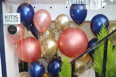 Balloon Decor Corporate Events — Artistic Balloon Decor Balloon Columns, Balloon Wall, Balloon Arch, Balloon Garland, Balloon Decorations, Table Decorations, Helium Balloons, Latex Balloons, Balloon Display