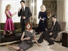 Mad Men (Matthew Weiner, AMC) - Le Gueusif online!!!