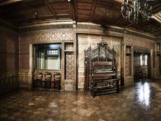 Winchester Mystery House: Grand Ballroom