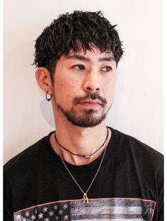 Hair And Beard Styles, Short Hair Styles, Japan Fashion, Mens Fashion, Asian Men Hairstyle, Permed Hairstyles, Haircuts For Men, Hair Cuts, Hair Beauty