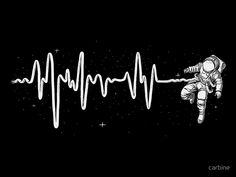 Space Heartbeat