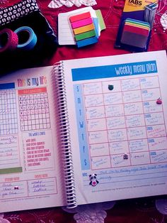 This is My Life Planner 52 Weeks