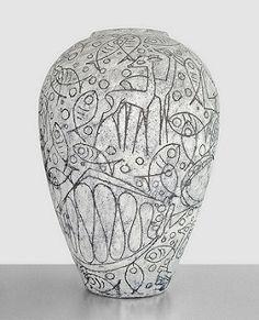 Ruscha Floor Vase 849-3 Filigran