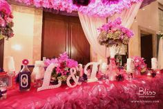 Wedding Decoration in Vietnam Wedding gate with lys and crystal #wedding #weddingplanner #weddinginvietnam #vietnamweddingplanner #weddingdecor #weddingideas #pinkwedding #purplewedding #weddinggate #blissweddingplanner