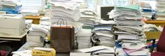 While you might have chosen to receivebank and credit card statementsonline and shareholder notifications from your broker via email, your paper piles keep getting bigger with other documents—h...