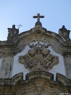 Lamego é uma cidade muito importante na região do Douro e também uma das mais antigas de Portugal, que faz parte do Distrito de Viseu. Está situada na margem suldorioDouro e a sua jóia é sem dúv…