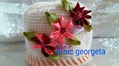 Crochet hat❤,by Prnic Georgeta⭐