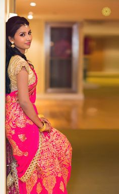 Zters Is A South Indian Wedding Website Blouses Pinterest