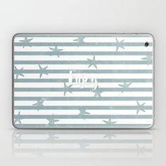 Enjoy Stars Laptop & iPad Skin