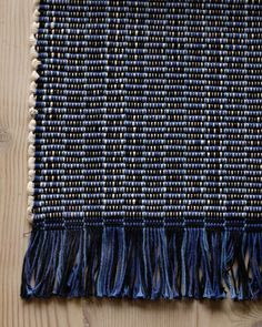 Oxford Hand Loomed Rug | Lostine