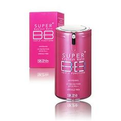 Skin79 Super+ BB Cream Pink Label reviews - MakeupAlley