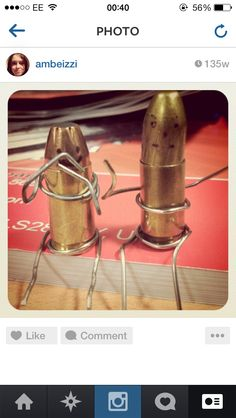 Ammo men