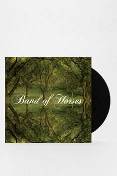 Band Of Horses - Everything All The Time LP (vinyl)