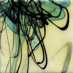 Nancy Crawford Encaustic Painting