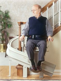 Electric Stair Chair And Ottoman Target Image Result For Lifts People Also Love These Ideas