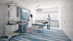 Hospital Marqu�s De Valdecilla - Picture gallery