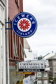 ICEWEAR - Iceland