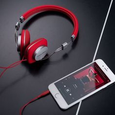 Red Bowers And Wilkins Headphones Mobile Wallpaper - Mobiles Wall Iphone Wallpaper Music, Hd Phone Wallpapers, Cellphone Wallpaper, Cartoon Wallpaper, Mobile Wallpaper, Cute Wallpapers, Medical Wallpaper, Photography Poses For Men, Mobile Photography